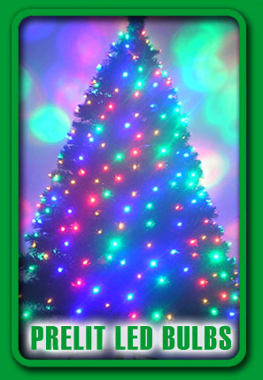 LEDtrees - Artificial Christmas Tree Clearance Sale