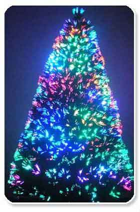 Artificial Christmas Tree | Fiber Optic Christmas Trees | LED Trees