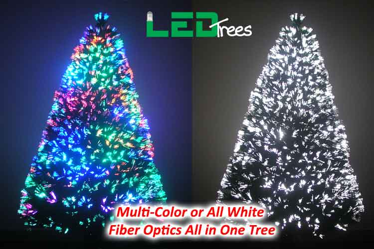 Lead Free Artificial Christmas Trees