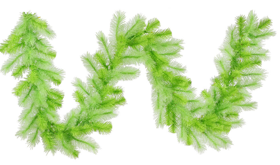 Lime green artificial christmas trees on sale now